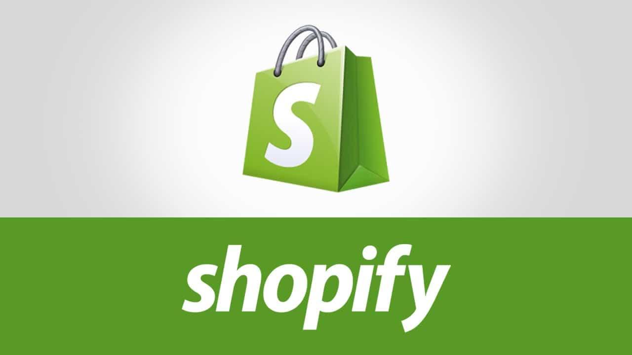 Jusqu'à 28  jours d'essai gratuit pour shopify
