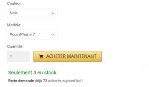 Tuto Comment Faire un Bouton Amazon sur Shopify