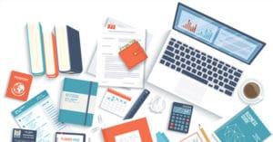 Comment faire sa comptabilité en Dropshipping ?